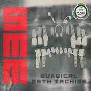 Surgical Meth Machine - Surgical Meth Machine Black Vinyl Edition