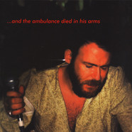 Coil - And The Ambulance Died In His Arms Green Vinyl Edition