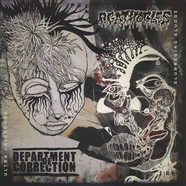 Department Of Correction / Agathocles - Split