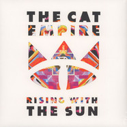 Cat Empire, The - Rising With The Sun