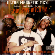 Ultramagnetic MC's - Smack My Bitch Up