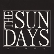 Sun Days, The - Album