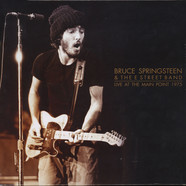 Bruce Springsteen - Live At Main Point 1975