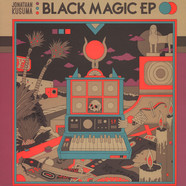 Jonathan Kusuma - Black Magic EP