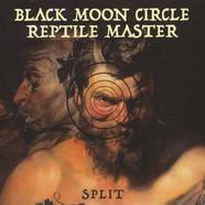 Reptile Master/black Moon Circle - Split 7