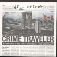 Graf Orlock - Crime Traveller