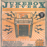 V.A. - Jukebox Fever Volume 1 1956