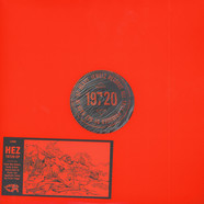 Hez (Hezekiah) - 19720 EP (90s Demos) Colored Vinyl Edition