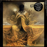 Kampfar - Profan Yellow Vinyl Edition