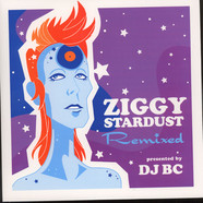 David Bowie - Ziggy Stardust Remixed By DJ BC