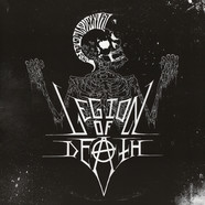 Legion Of Death - Legion Of Death White Vinyl Edition