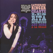 Catherine Ringer - Chante Les Rita Mitsouko And More a La C