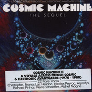 V.A. - Cosmic Machine - The Sequel