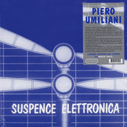 Tusco (Piero Umiliani) - Suspence Elettronica