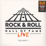 V.A. - Rock'N'Roll Hall Of Fame Live Volume 1