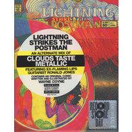 Flaming Lips, The - Lightning Strikes The Postman