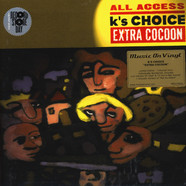 K's Choice - Extra Cocoon - All Accesssd