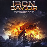 Iron Savior - Titancraft Clear Vinyl Edition