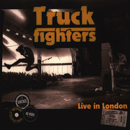 Truckfighters - Live In London
