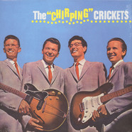 Buddy Holly & Crickets - Chirping Crickets