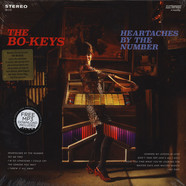 Bo-Keys, The - Heartaches By The Number