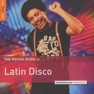 V.A. - The Rough Guide to Latin Disco