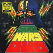 Phill Pratt - Star Wars Dub