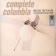 Big Star - Complete Columbia: Live at Missouri University 4/25/93