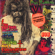 Rob Zombie - The Electric Warlock Acid Witch Satanic Orgy