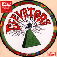 13th Floor Elevators - You're Gonna Miss Me (French EP version), b/w Tried To Hide (French EP Version)