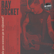 Ray Rocket - Do You Wanna Go To Tijuana (Colv) (Dlcd)