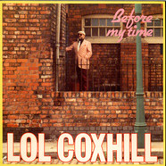 Lol Coxhill - Before My Time