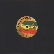 Sluggy Ranks / Rob Symeonn - Ethiopia / Anything For Jah