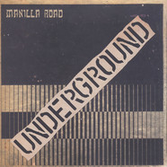Manilla Road - Underground Colored Vinyl Edition