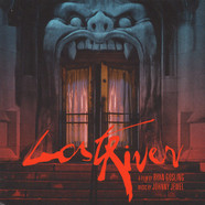Johnny Jewel - OST Lost River