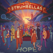 Strumbellas, The - Hope