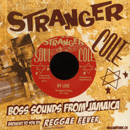 Patsy & Stranger Cole / Basil Daley & The Conquerors - My Love / Nice Like Rice