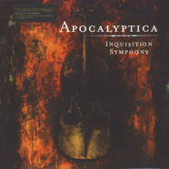 Apocalyptica - Inquisition Symphony Black Vinyl Edition