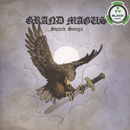 Grand Magus - Sword Songs Black Vinyl Edition