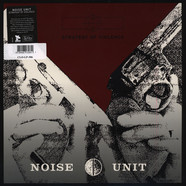 Noise Unit - Strategy Of Violence