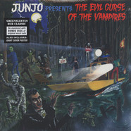 Henry JunjoLawes - Junjo Presents: The Evil Curse..