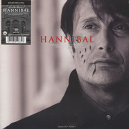 Brian Reitzell - OST Hannibal Season 3 Volume 1 Limited Edition