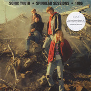 Sonic Youth - Spinhead Sessions