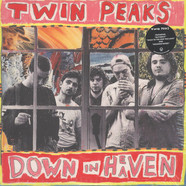 Twin Peaks - Down In Heaven