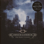 Omnium Gatherum - New World Shadows (Ltd. Gatefold - Black Vinyl 180Gr)