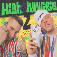Gzuz & Bonez MC - High & Hungrig 2