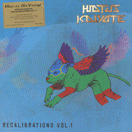 Hiatus Kaiyote - Recalibrations Volume 1 Black Vinyl Edition