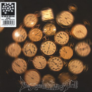 Luck Of Eden Hall - The Acceleration Of Time Black Vinyl Edition