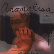 Carter Burwell - OST Anomalisa Silver Vinyl Edition