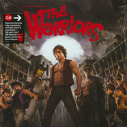 V.A. - OST The Warriors
